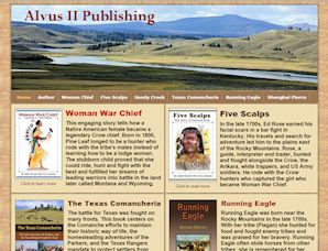 Alvus II Publishing